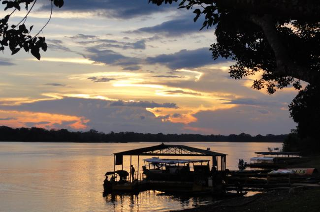 Puerto Nariño, Amazonas, Colombia