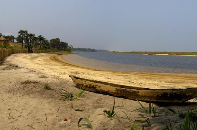 Pointe-Noire, República del Congo