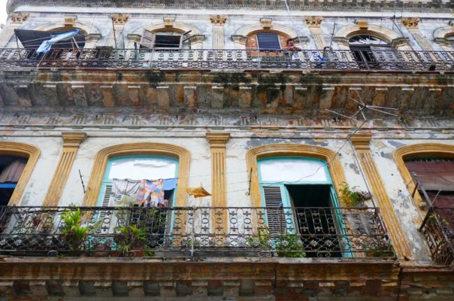 Casas particulares, La Habana, Cuba