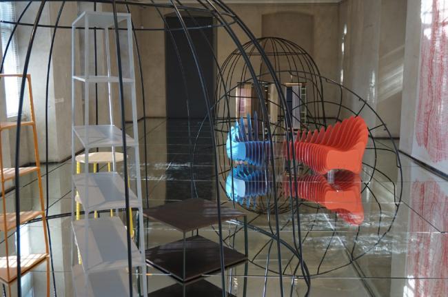 Designmuseum Danmark, Copenhague, Dinamarca