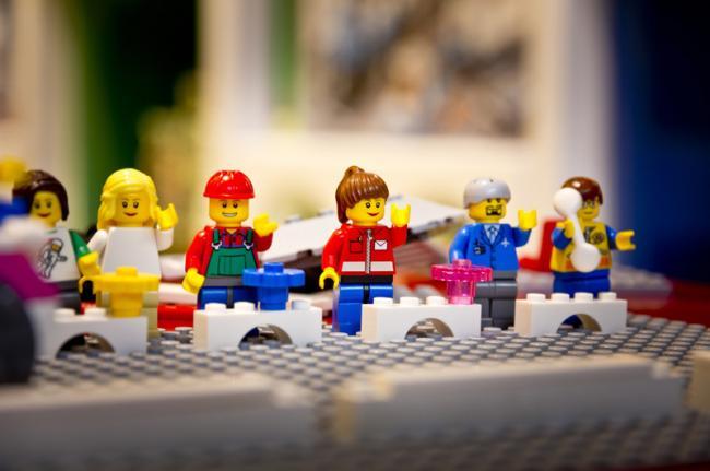 Legoland, Dinamarca