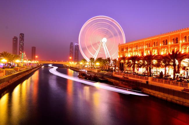 Sharjah, Emiratos Árabes Unidos