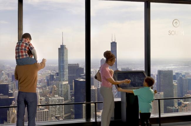 360° Chicago, Chicago, Estados Unidos