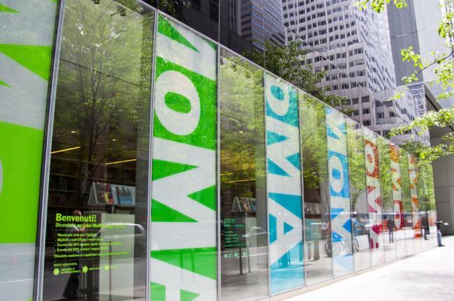 Museum of Modern Art, Nueva York, Estados Unidos