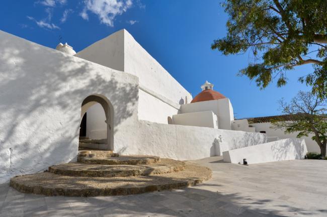 Puig de Missa, Ibiza, Islas Baleares, España