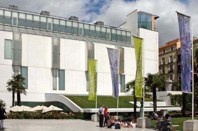 Museo Thyssen-Bornemisza, Madrid, Comunidad de Madrid, España