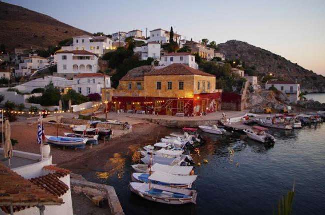 Hidra, Grecia