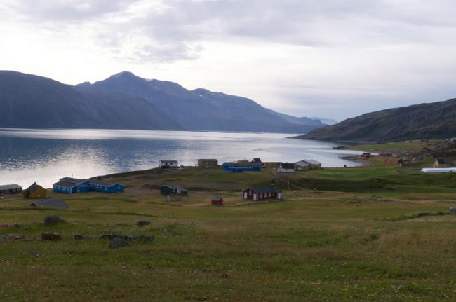 Qassiarsuk, Groenlandia