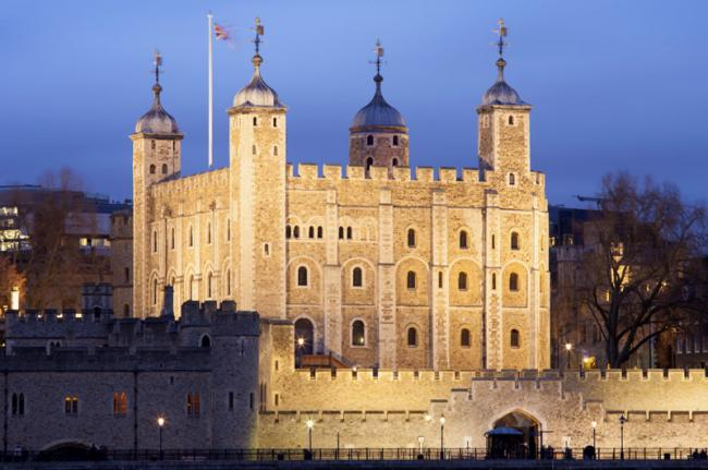 Torre de Londres, Londres, Inglaterra