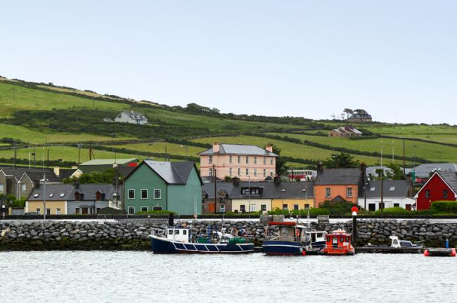 Dingle, condado de Kerry, Irlanda