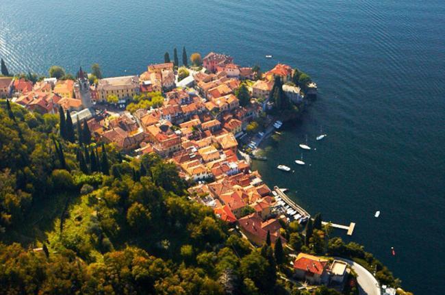 Bellagio, Lago de Como, Italia