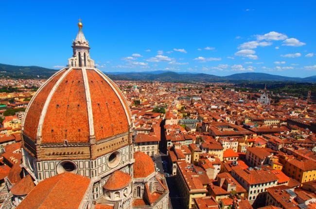 'Duomo', Florencia, Toscana, Italia