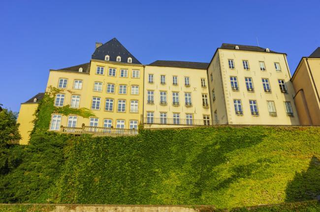 Musée d'Histoire de la Ville de Luxembourg, Luxemburgo