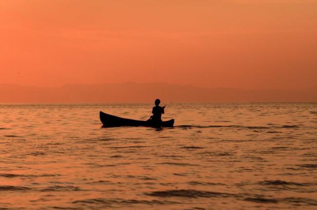 Lago Malaui, Malaui