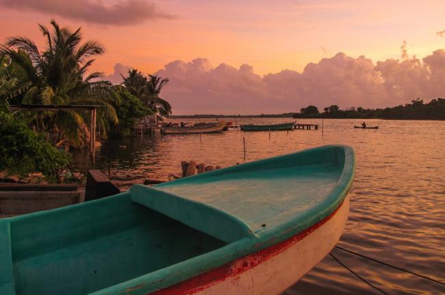Cayos de las Perlas, Nicaragua