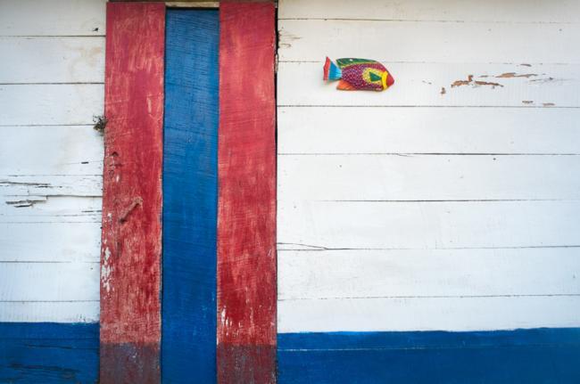 Islas Solentiname, Nicaragua