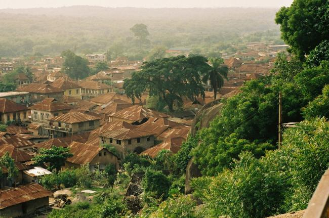 Abeokuta, Nigeria