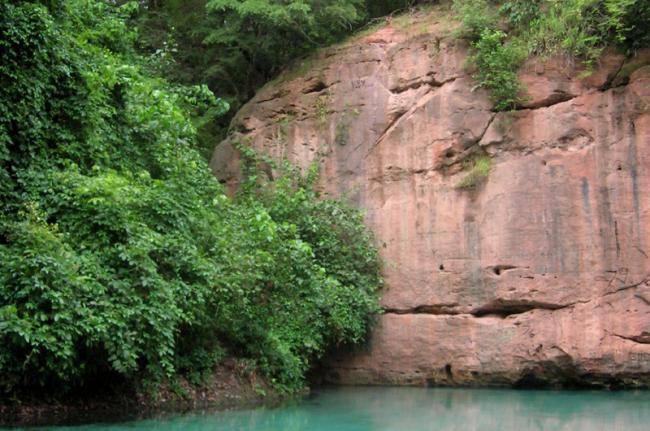 Fuente termal de Wikki, Parque Nacional Yankari, Nigeria