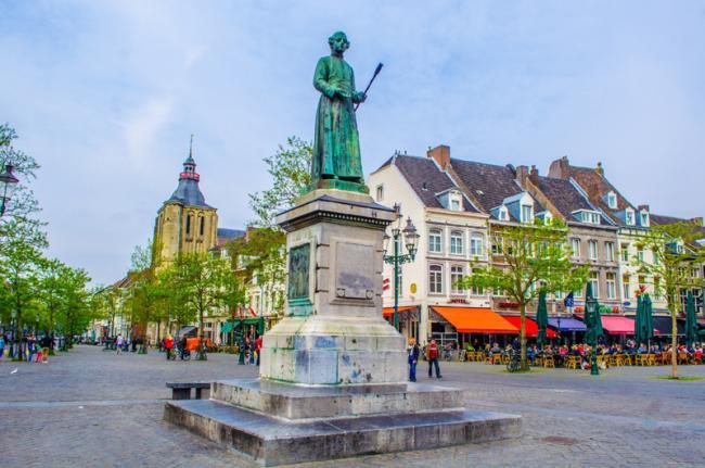 Maastricht, Países Bajos