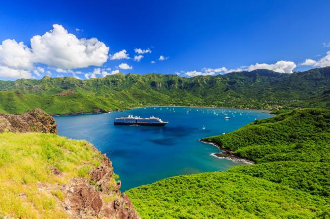 Islas Marquesas, Polinesia Francesa