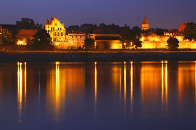Toruń, Polonia