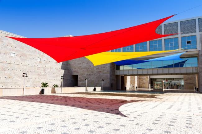 Museu Colecção Berardo, Lisboa, Portugal