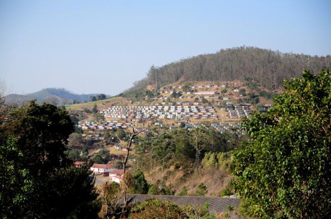 Bulembu, Suazilandia