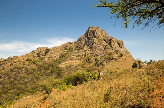 Santuario de Vida Salvaje Mlilwane, Suazilandia