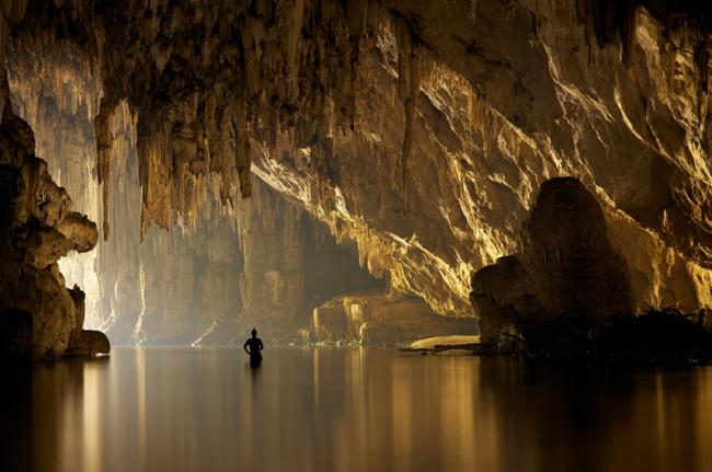 Provincia de Mae Hong Son, Tailandia