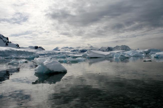 Cabo Denison, Antártida