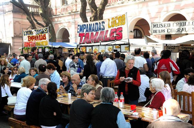 Feria de Mataderos, Buenos Aires, Argentina