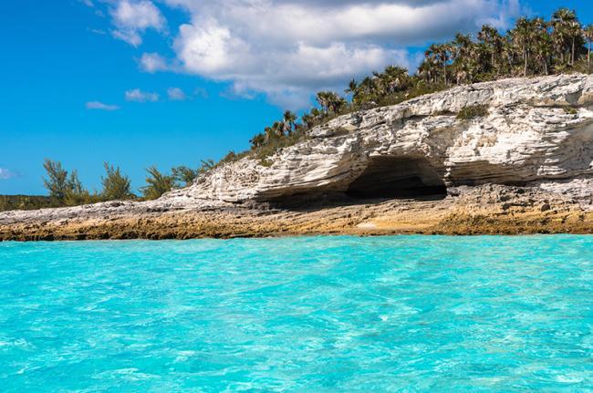 Eleuthera, Las Bahamas