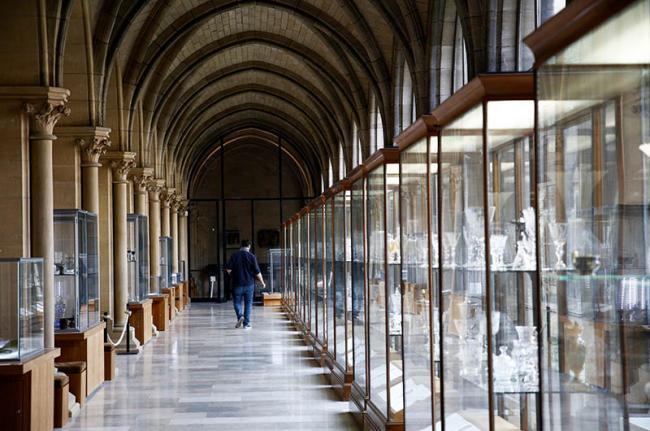 Musée Art & History, Bruselas, Bélgica