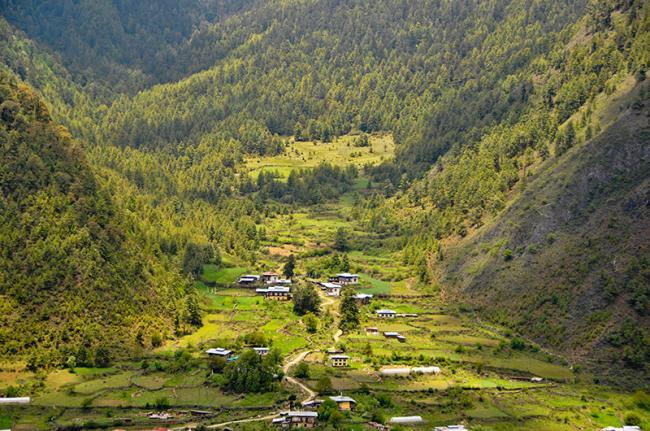 Valle de Haa