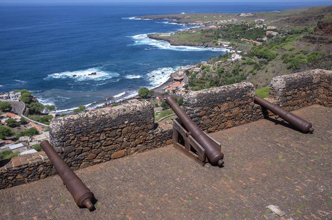 Santiago, Cabo Verde
