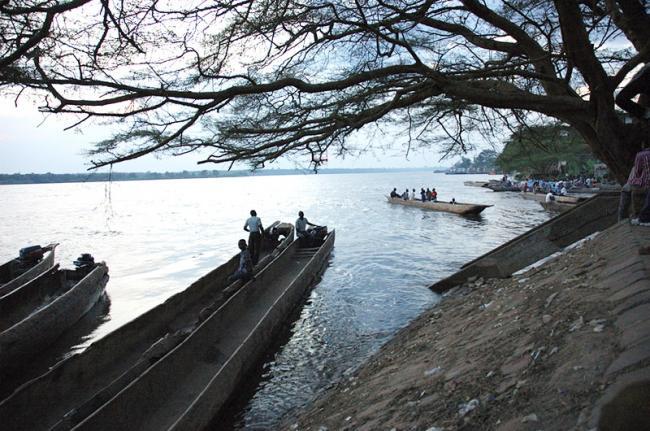 Kisangani, República Democrática del Congo