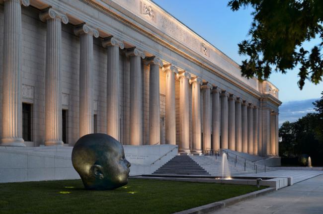 Museum of Fine Arts, Boston, Estados Unidos