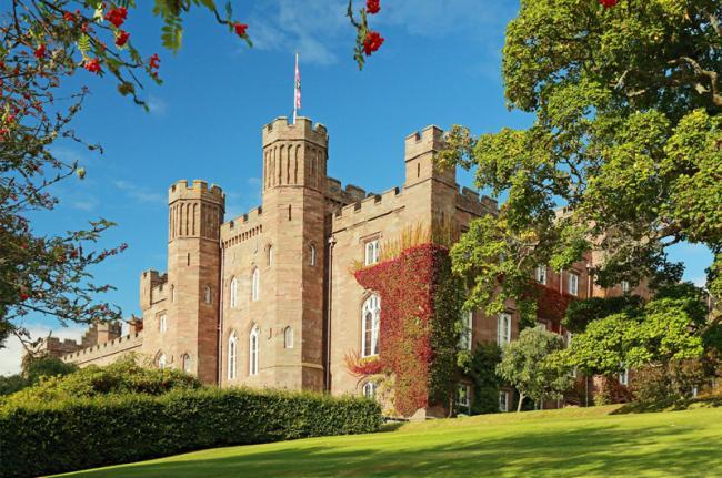 Perthshire, Escocia
