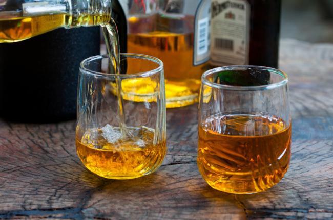 'Whisky' escocés, Escocia