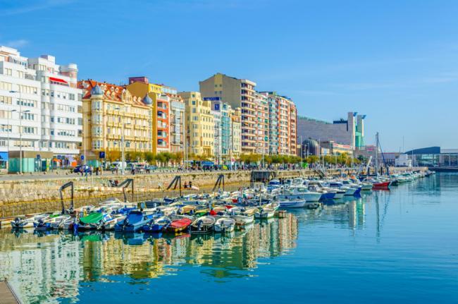 Santander, Cantabria, España