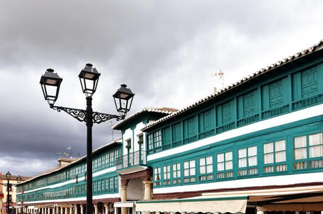 Almagro, Ciudad Real, Castilla-La Mancha, España