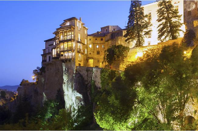 Cuenca, Castilla-La Mancha, España