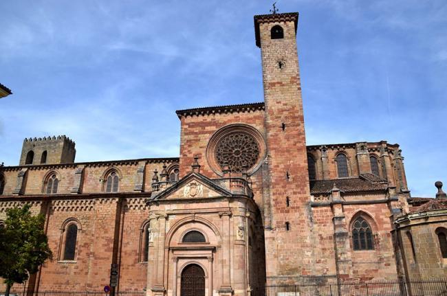 Sigüenza, Guadalajara, Castilla-La Mancha, España