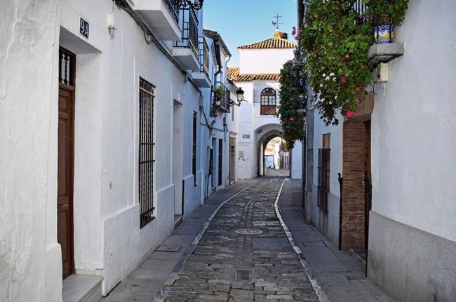 Zafra, Badajoz, Extremadura, España