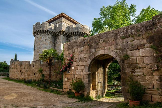 Granadilla, Cáceres, Extremadura, España
