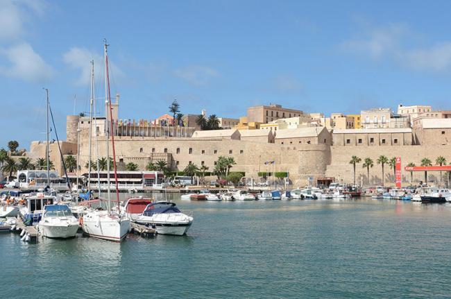Melilla La Vieja, Melilla, España