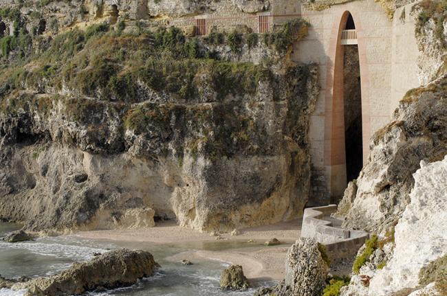 Cuevas del Conventico, Melilla, España
