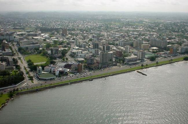Libreville , Gabón