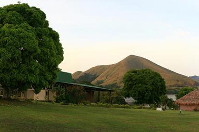 Reserva de la Lopé, Gabón