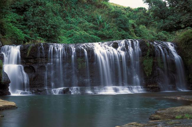 Cataratas de Talofofo, Guam